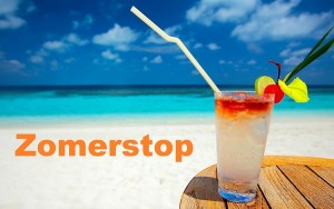 Zomerstop 2018